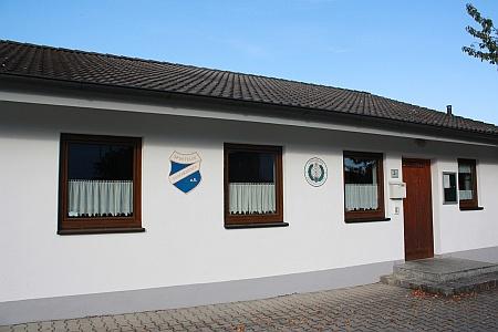 Vereinsbüro