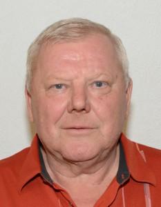 Stockschuetzen Kassier Ewald Ascher
